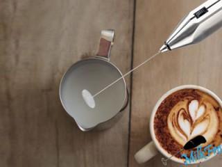 Bru Joy Milk Frother Generation 3 Review