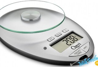 Best Coffee Scale- Only Choose From 2020's Top 10 Picks
