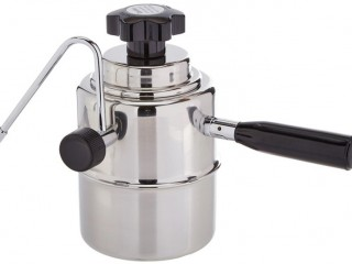 THE BEST STOVETOP MILK FROTHER