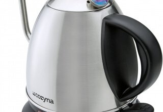 Best gooseneck electric kettle – Only Choose From 2019's Top 10 Picks